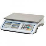 Весы торговые ВР4900-30-2Д-16 до 30 кг
