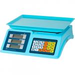 Весы торговые ВР4900-30-2Д-14 до 30 кг