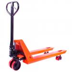 Гидравлическая тележка TOR DF 2500 (полиуретановые колеса)