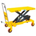 Гидравлический подъемный стол XILIN г/п 1000 кг 380-1000 мм SP1000