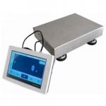 Лабораторные весы DX-150KM с внешним дисплеем