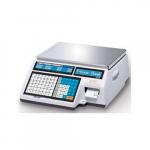 Торговые весы с чекопечатью CAS CL-5000J-06IB
