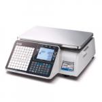Торговые весы с чекопечатью CAS CL-3000J-06B