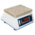 Порционные пылевлагозащищённые весы MASter MSWE-30
