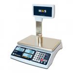 Торговые весы MASter MR1P