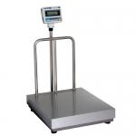Промышленные электронные платформенные весы CAS DB-II-600 платформа 700х800 мм