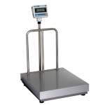 Промышленные электронные платформенные весы CAS DB-II-300 платформа 800х900 мм