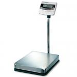 Промышленные электронные платформенные весы CAS BW-150RB платформа 400х500 мм