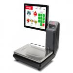 "Весы с печатью этикеток M-ER 725 PM-32.5 (15"", USB, Ethernet, Wi-Fi)"
