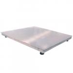 Весы ProMAS PM4PHS платформенные нержавеющие до 600 кг платформа 1200х1200 мм