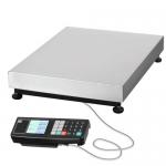 Весы товарные ТВ-M-300.2-T.1 платформа 800х600 мм