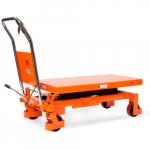 Гидравлический подъемный стол TOR WP-300, г/п 300 кг 300-900 мм