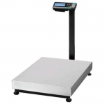Весы торговые ТВ-M-300.2-3 RA платформа 600х800 мм