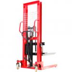 Штабелер ручной гидравлический TOR 1 т 1,6 м PMS 1000-1600