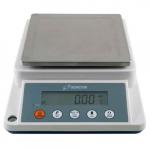 Лабораторные весы DL-5001 платформа 160х160 мм