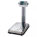 Весы счетные электронные CAS AC-25 платформа 400х500