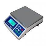 Весы «Ф-стандарт» фасовочные электронные НПВ до 30 кг платформа 220 × 270 мм