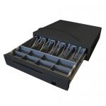 Денежный ящик с механическим замком «МИДЛ 1.0/К большой»