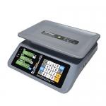 Торговые настольные весы M-ER 320AC MARGO LCD