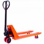 Гидравлическая тележка TOR JC 2000 1150Х550 мм (полиуретановые колеса)