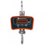 Крановые весы ВКМ-II-500-Д