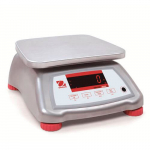 Весы влагозащищенные OHAUS Valor 2000 V22XWE1501T нержавейка