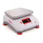 Весы влагозащищенные OHAUS Valor 2000 V22PWE1501T пластик