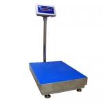 Весы «Батискаф» товарные напольные до 150 кг платформа 300х400мм