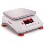Весы влагозащищенные OHAUS Valor 2000 V41PWE1501T пластик