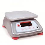 Весы влагозащищенные OHAUS Valor 2000 V41XWE1501T нержавейка