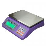 Весы «Ф-стандарт Премиум» фасовочные электронные НПВ до 15 кг платформа 230х320 мм