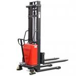 Штабелер с электроподъемом SES1615 OXLIFT 1500 кг 1,6 м