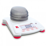 Весы ювелирные OHAUS SCOUT SJX 1502/E внешняя