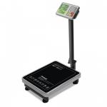 Торговые напольные весы M-ER 335 ACPU Turtle с расчетом стоимости товара LCD