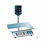 Торговые электронные весы CAS AP-30EXbt