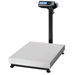 Весы торговые ТВ-M-300.2-3 RP платформа 600х800 мм