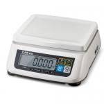 Технические электронные весы фасовочные CAS SWN-06 DD