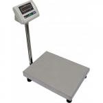 Весы товарные напольные ВЭТ-300-50/100-2С (450x600) до 300 кг