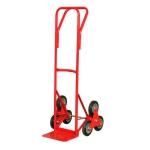 Лестничная тележка НТ 1310 (150 кг, колеса пластик обрезиненный 150 мм)