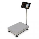 Торговые напольные весы M-ER 333ACP-150.50 LED Trader