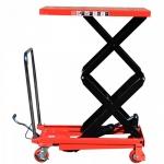 Гидравлический подъемный стол FD-35 OXLIFT 350 кг 1300 мм 905/500/50 мм