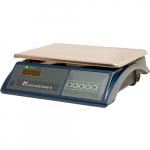 Весы фасовочные ВЭТ-30-2С до 30 кг