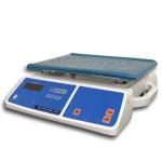 Весы «Базар 3у» фасовочные электронные НПВ до 3 кг