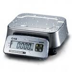 Технические электронные весы фасовочные CAS FW500-E-30