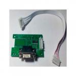 COM PORT RS-232 для индикатора весового MI-E/MI-B/MI-H