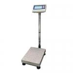 Весы медицинские «Здоровье» до 300 кг платформа 450х600 мм