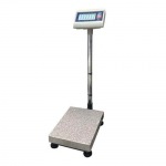 Весы медицинские «Здоровье» до 300 кг платформа 400х400 мм