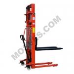 Штабелер гидравлический ручной EP MSE 1000/3000 (1 т, высота подъема 3000 мм, 1150х560 мм) (1000 кг)