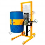 Бочкокантователь SMART SDA (400 кг, 1450х900 мм) (400 кг)