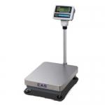 Промышленные электронные платформенные весы CAS HB
